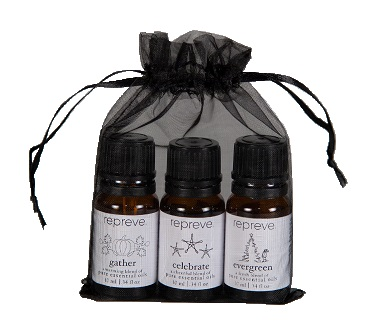 Holiday Set of 3 Blends-Limited Edition